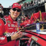 Kyle Busch looks to add Pocono to his conquests