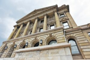 Luzerne County Council to mull $110K settlement in former employee's lawsuit