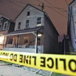 Police seize drugs at Wilkes-Barre home where homicide suspect was caught