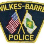 Pistol allegedly stolen from Coal Street residence in Wilkes-Barre