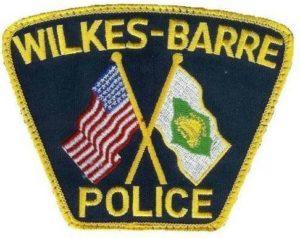 Wilkes-Barre man's vehicle allegedly damaged by BB gun