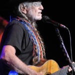 Willie Nelson, Neil Young playing Montage Mountain's Outlaw Music Fest