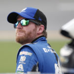 Dale Earnhardt Jr. to miss 2+ more races because of concussion