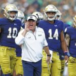 6 Notre Dame football players arrested in 2 incidents
