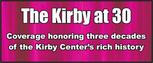 Kirby Center