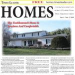 Lackawanna Homes: September 4 – September 17
