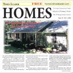 Lackawanna Homes: Sep. 18 – Oct. 1