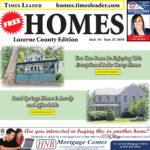 Luzerne Homes: September 14-27,  2016