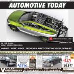 Automotive Today September 2016