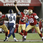 49ers open Chip Kelly era with 28-0 victory over LA Rams