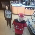 Police looking for suspects in theft of woman's wallet at Sheetz