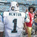 Cam Newton: Accountability needed in police shooting