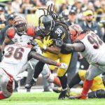 Steelers grind their way past Bengals 24-16