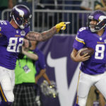 Bradford shines in Vikings 17-14 win over Packers in Minnesota debut