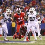 Matt Forte scores 3 TDs in Jets 37-31 win over Bills