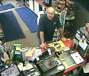 Police: Man buys lottery ticket with counterfeit bill at a Plymouth store