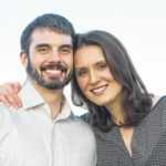 Sarah Elise Quinn and Wayne Michael Segar engagement