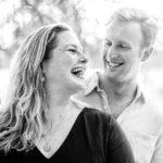 Brendan Scott Gibbons and Westyn Layne Hinchey engagement