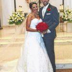 Lauren Marie Bachkosky and John Francis McGuire wedding