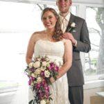 Jessica Lynn Webber and Jeffrey William Nelson wedding