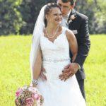 Jamie Oley and Jesse William Ruppert wedding