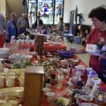 First United Methodist Church holds annual Apple Fest