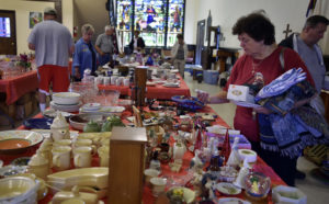 First United Methodist Church holds annual Apple Fest