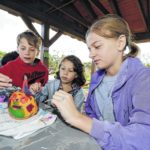 Butler Township Community Garden holds open house