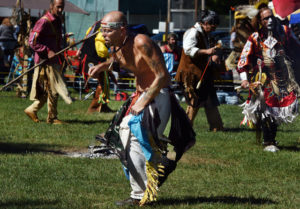 Noxen Powwow brings American Indians together to celebrate heritage