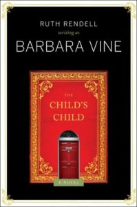 On the Books: 'The Child's Child' leaves loose ends between plots