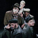 Wilkes University presents 'The Playboy of the Western World'