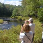 A visit to the Austin T. Blakeslee Natural Area in Blakeslee