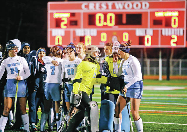 A whole crew of Wyoming Seminary Blue Knights have been scoring at will and preventing opponents from doing the same during the state playoffs, a major reason why Sem will play in Tuesday's PIAA Class A semifinals.