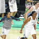 UConn wins 3rd straight NCAA title