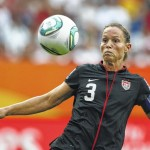 Another US-Germany battle for soccer supremecy
