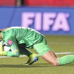 USA-Germany battle could turn into a clash of ttitans in net