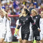 Defense helps US team to the World Cup final