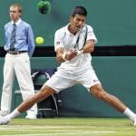 Federer, Murray in Wimbledon showdown; Djokovic gets Gasquet