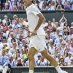 Federer to play Djokovic in his 10th Wimbledon final