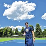 Times Leader Boys Tennis All-Stars: Wyoming Seminary's Eamon Gibbons wants to build on winning season