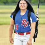 Times Leader Softball Player of the Year: Taylor Baloga helps Pittston Area to first winning season since 2005