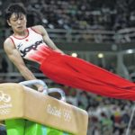 Olympic roundup: Japan wins men's gymnastics gold