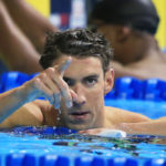 22-time medalist Michael Phelps looking to shine one final time