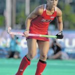 Ex-Dallas High star Paige Selenski provides alternate view in field hockey