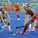Sharkey, Kolojejchick, US field hockey knock off world No. 2 Argentina