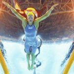 Sunday medal roundup: Sjostrom sets world record in butterfly
