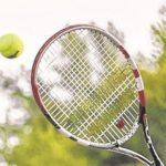 Camryn Cassetori leads Holy Redeemer's girls tennis sweep