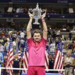 Wawrinka tops Djokovic in US Open final