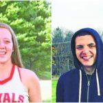 Times Leader Athlete of the Week: Redeemer's Abby Shorts, Hazleton's Franklin Cunningham