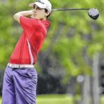 Wyoming Valley Conference golfers all keyed up for pre-district tournament